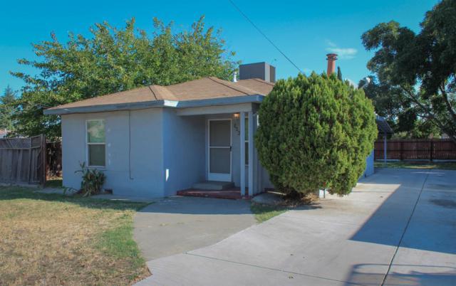 306 S Del Mar Avenue, Stockton, CA 95215 (MLS #18072133) :: The Merlino Home Team
