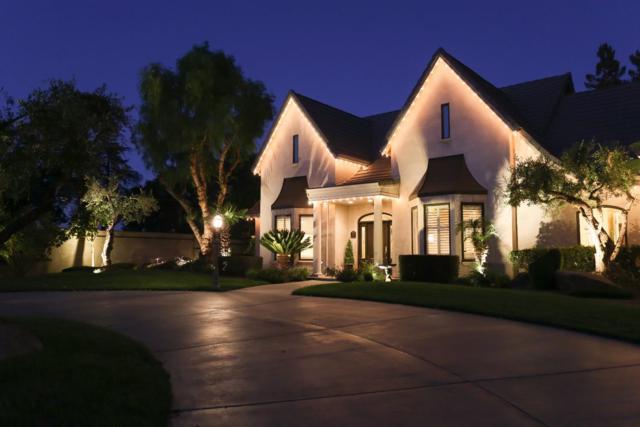 7021 Grove Pointe Way, Modesto, CA 95356 (MLS #18072150) :: The Merlino Home Team