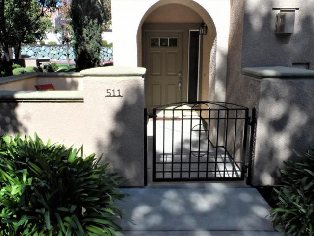511 Vessona Circle, Folsom, CA 95630 (MLS #18072151) :: The Merlino Home Team