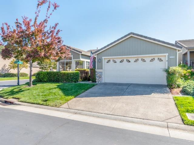 449 Gem Smith Place, Folsom, CA 95630 (MLS #18072160) :: The Del Real Group