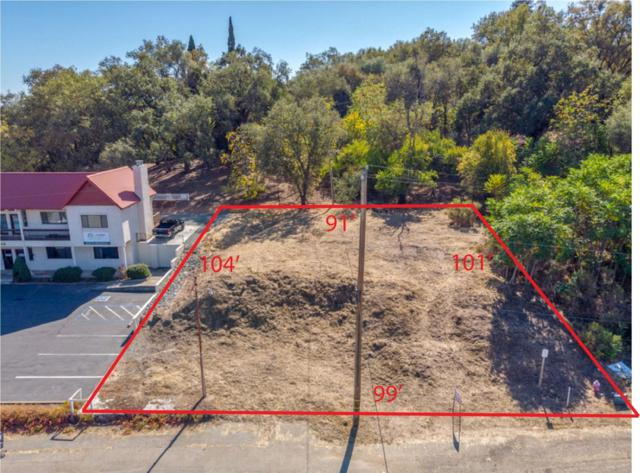 0 Mother Lode Drive, Shingle Springs, CA 95682 (MLS #18072162) :: Dominic Brandon and Team
