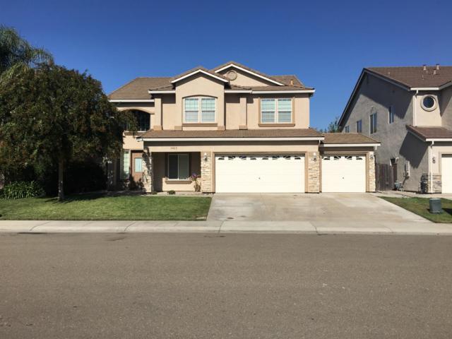 5423 Gladstone Drive, Stockton, CA 95219 (MLS #18072173) :: The Del Real Group