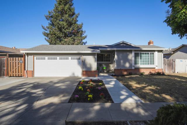 4397 Mowry Avenue, Fremont, CA 94538 (MLS #18072194) :: Heidi Phong Real Estate Team