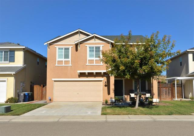 2729 Silhouettes Street, Manteca, CA 95337 (MLS #18072200) :: The Del Real Group