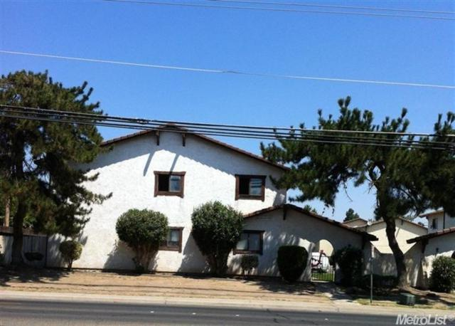 1321 E Bellevue Road, Atwater, CA 95301 (MLS #18072206) :: The Del Real Group