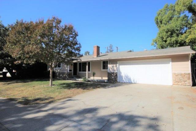 7407 Midiron Drive, Fair Oaks, CA 95628 (MLS #18072214) :: The Merlino Home Team