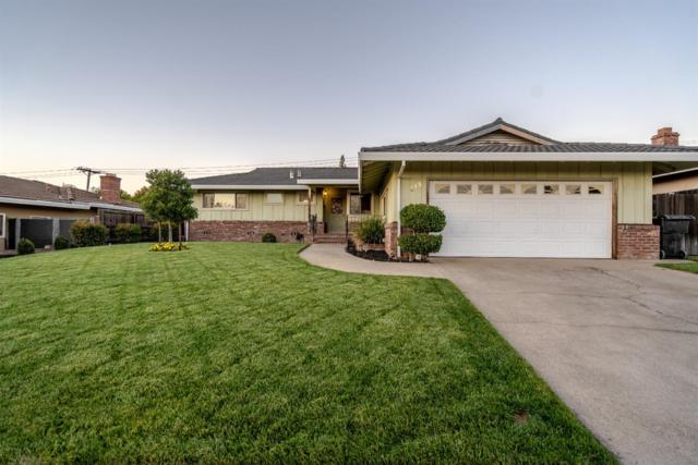 515 Darling Way, Roseville, CA 95678 (MLS #18072228) :: Heidi Phong Real Estate Team