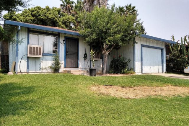 9052 Anza, Planada, CA 95365 (MLS #18072246) :: Keller Williams Realty - Joanie Cowan