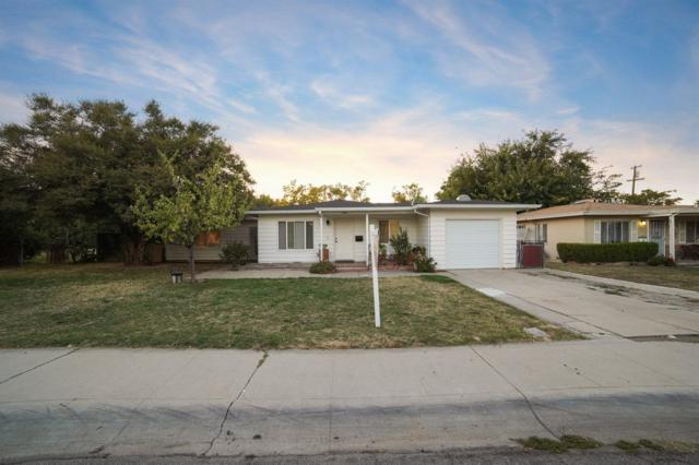1261 Madison Avenue, Tracy, CA 95376 (MLS #18072256) :: The Merlino Home Team