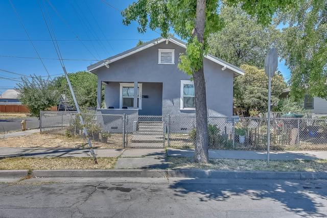 1245 S Commerce Street, Stockton, CA 95206 (MLS #18072262) :: The Del Real Group