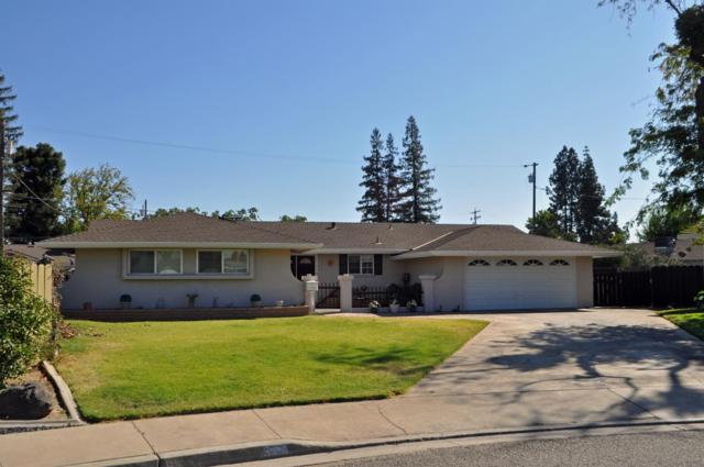 579 Oakridge Drive, Oakdale, CA 95361 (MLS #18072263) :: The Del Real Group