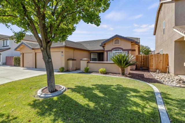 1737 Queensland Avenue, Manteca, CA 95337 (MLS #18072268) :: Heidi Phong Real Estate Team