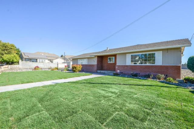 3212 Merle Avenue, Modesto, CA 95355 (MLS #18072278) :: The Del Real Group