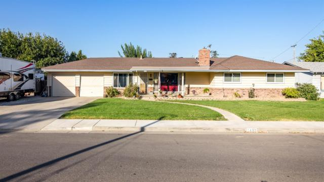 1432 2nd Street, Livingston, CA 95334 (MLS #18072321) :: The Del Real Group