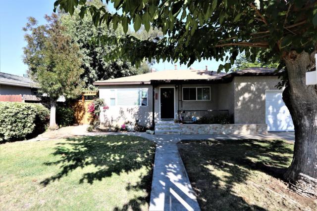 2429 Haddon Avenue, Modesto, CA 95354 (MLS #18072337) :: The Del Real Group