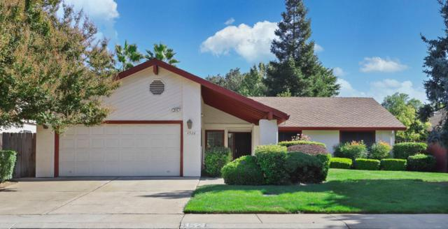 4528 Romano Drive, Stockton, CA 95207 (MLS #18072342) :: The Del Real Group
