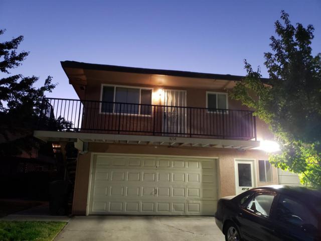4754 Greenholme Drive #4, Sacramento, CA 95842 (MLS #18072358) :: Heidi Phong Real Estate Team