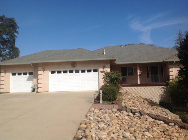 6341 Garner Place, Valley Springs, CA 95252 (MLS #18072383) :: The Merlino Home Team