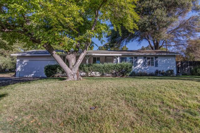 7401 Westgate Drive, Citrus Heights, CA 95610 (MLS #18072388) :: Dominic Brandon and Team