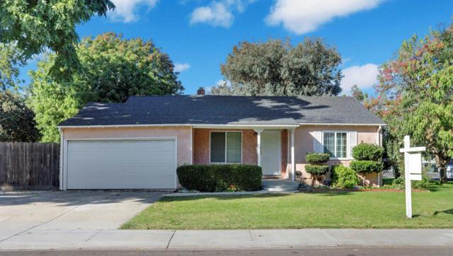 3205 W Euclid Avenue, Stockton, CA 95204 (MLS #18072389) :: Dominic Brandon and Team