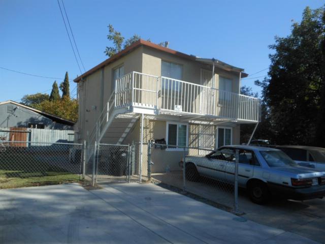 4313 Howard Avenue, Sacramento, CA 95820 (MLS #18072391) :: Dominic Brandon and Team