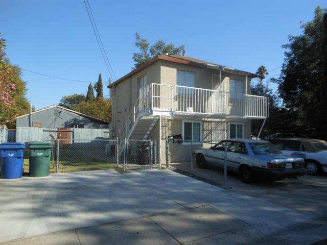 4313 Howard Avenue, Sacramento, CA 95820 (MLS #18072392) :: Dominic Brandon and Team
