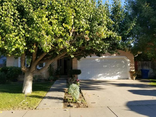 1617 Hugo Avenue, Ceres, CA 95307 (MLS #18072393) :: The Del Real Group