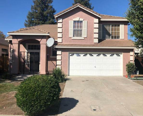 5406 Governor Circle, Stockton, CA 95210 (MLS #18072397) :: Dominic Brandon and Team