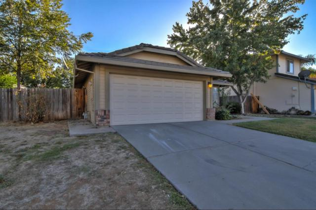 721 Summit Lakes Way, Galt, CA 95632 (MLS #18072398) :: Heidi Phong Real Estate Team