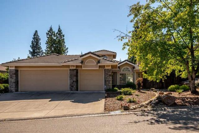 3430 Kensington Court, El Dorado Hills, CA 95762 (MLS #18072415) :: The Merlino Home Team