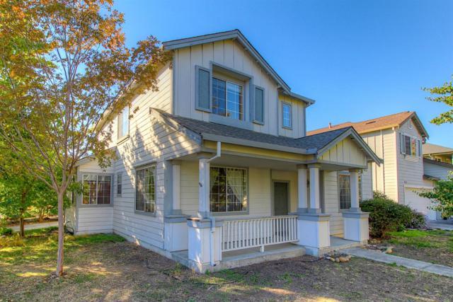 3913 Arthur Ashe Circle, Santa Rosa, CA 95407 (MLS #18072422) :: Heidi Phong Real Estate Team