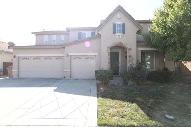 5208 Nectar Circle, Elk Grove, CA 95757 (MLS #18072423) :: The Del Real Group