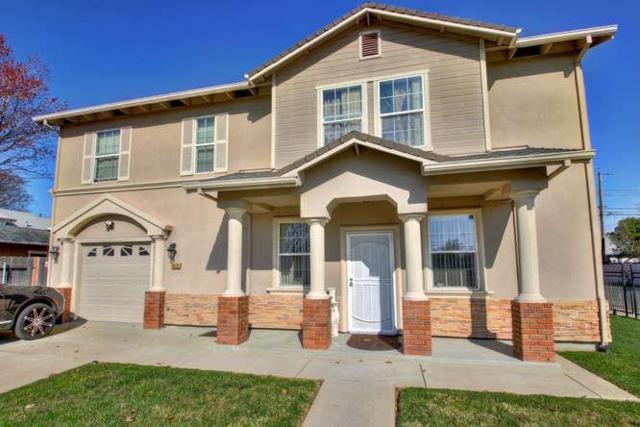 3525 19th, Sacramento, CA 95820 (MLS #18072451) :: The Merlino Home Team
