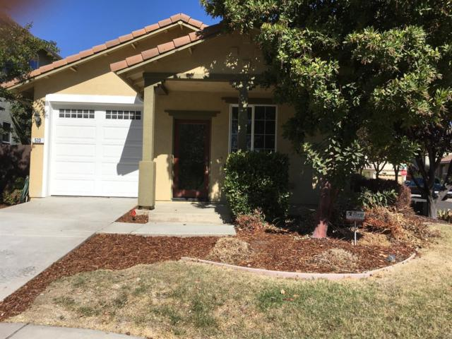 533 Hayes Avenue, Sacramento, CA 95838 (MLS #18072453) :: The Merlino Home Team