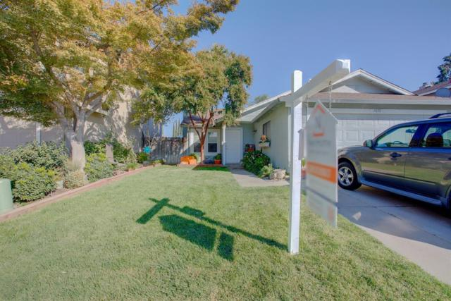 1670 Fernwood Drive, Turlock, CA 95380 (MLS #18072474) :: The Del Real Group