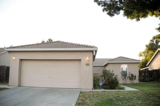 361 Katy Court, Waterford, CA 95386 (MLS #18072489) :: The Del Real Group