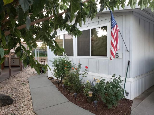5 E Leisureville Circle, Woodland, CA 95695 (#18072495) :: Windermere Hulsey & Associates