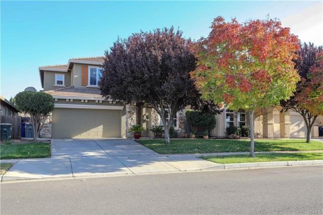 4226 Theresa Lane, Merced, CA 95348 (MLS #18072525) :: The Merlino Home Team
