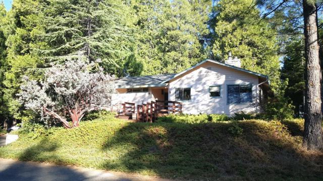 3321 Mercury Trail, Pollock Pines, CA 95726 (MLS #18072526) :: The Merlino Home Team