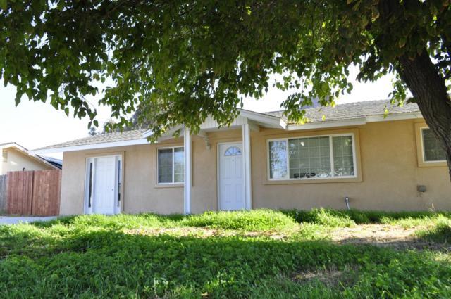 8333 W Christian Avenue, Dos Palos, CA 93620 (MLS #18072562) :: The Merlino Home Team
