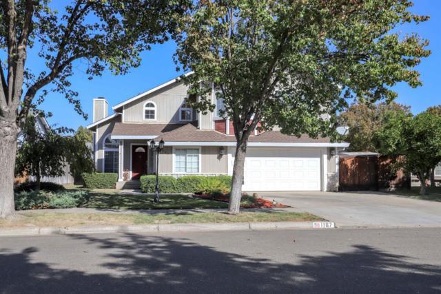 1167 Mirror Lake Drive, Merced, CA 95340 (MLS #18072600) :: Heidi Phong Real Estate Team