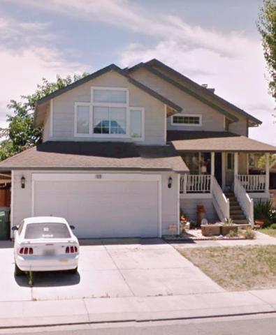 1620 Ironside, Modesto, CA 95358 (MLS #18072605) :: Heidi Phong Real Estate Team