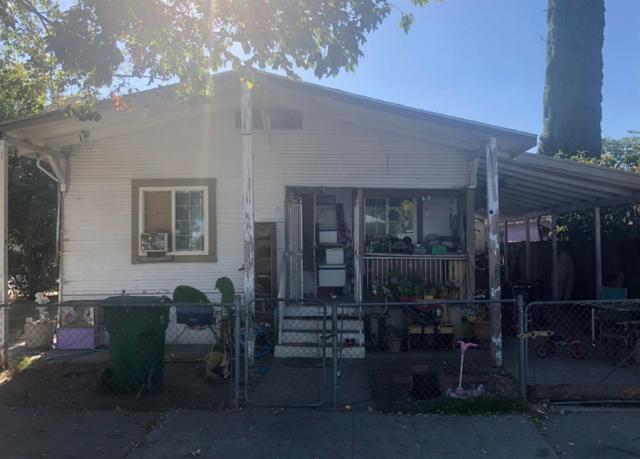 827 E 2nd Street, Stockton, CA 95206 (#18072608) :: The Lucas Group