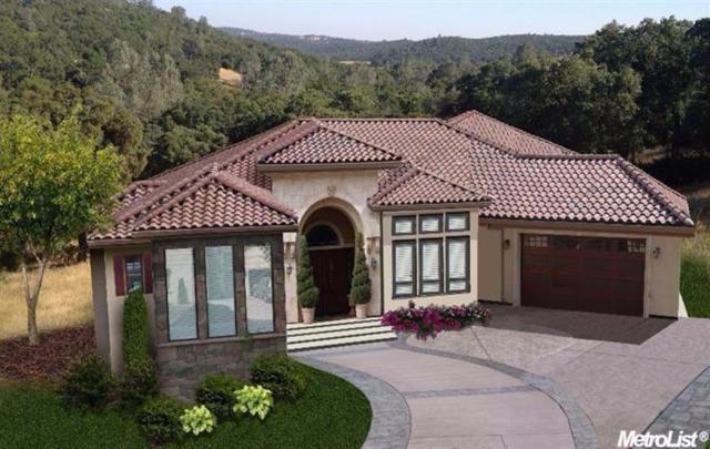 305 Reid Court, Cameron Park, CA 95682 (MLS #18072612) :: Heidi Phong Real Estate Team