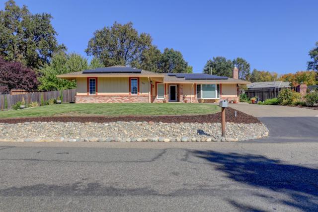 3811 Chelsea Road, Cameron Park, CA 95682 (MLS #18072640) :: The Merlino Home Team