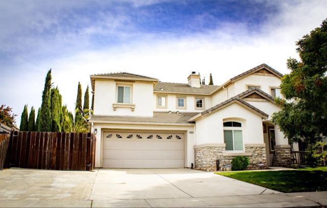 2084 Brennan Ln, Manteca, CA 95337 (MLS #18072658) :: Keller Williams Realty - Joanie Cowan