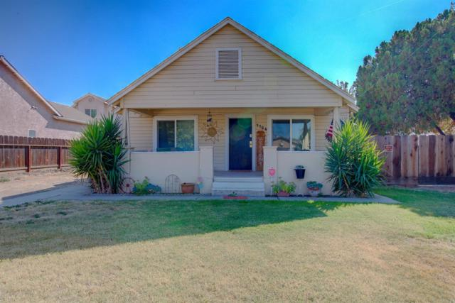 1194 E Alexander Avenue, Merced, CA 95340 (MLS #18072661) :: Keller Williams Realty - Joanie Cowan