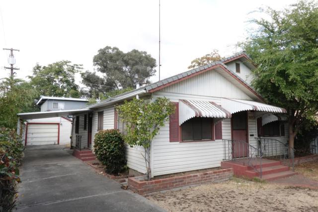 629 E Anderson Street, Stockton, CA 95206 (MLS #18072679) :: The Merlino Home Team