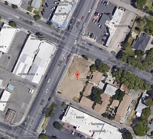 4 E Main Street, Merced, CA 95340 (MLS #18072710) :: The Merlino Home Team