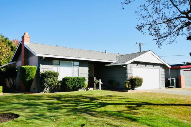 5465 Lawrence Drive, Sacramento, CA 95820 (MLS #18072721) :: Heidi Phong Real Estate Team